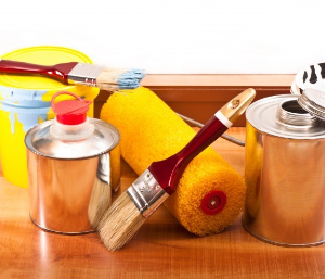 Adhesivos y Solventes
